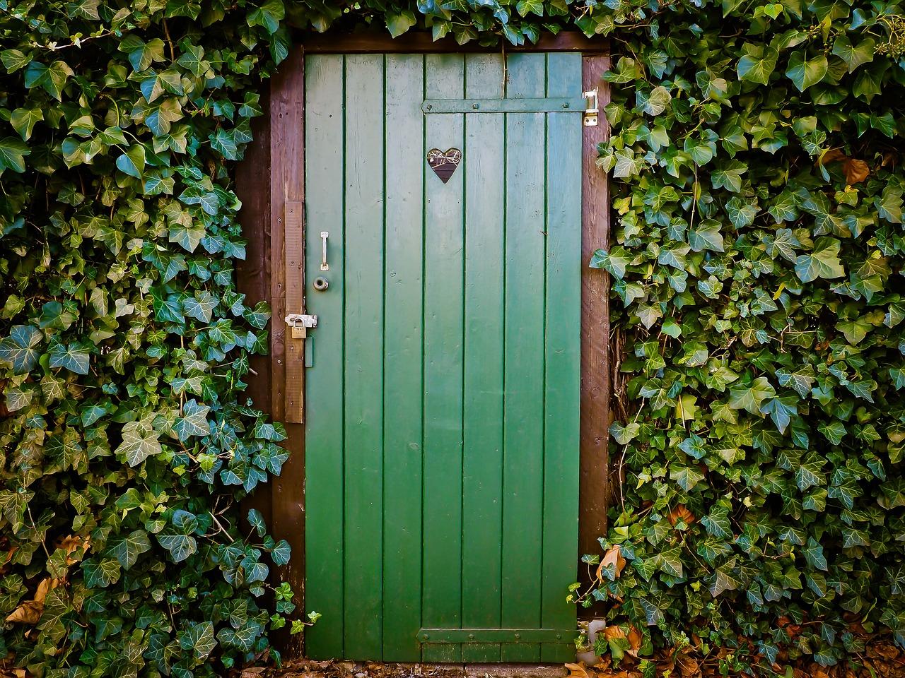 Qu'est ce qu'une porte de service ?