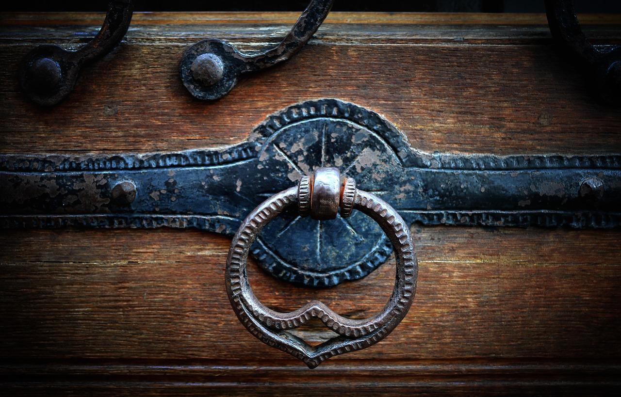 Des matériaux à privilégier selon l'usage de sa porte