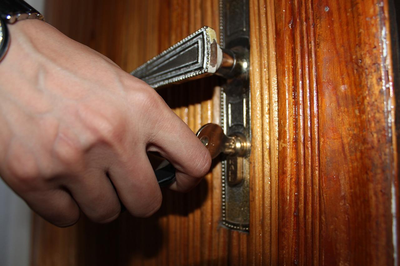 Les avantages du bois pour une porte intérieure