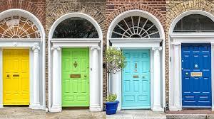 Quelle couleur choisir pour ma porte d'entrée ?