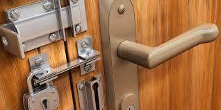 Les serrures : point-clé d'une porte anti-effraction