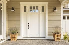Choisir sa porte d'entrée sur mesure